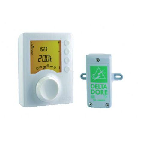 Thermostat TYBOX 327 -230V - DELTA DORE : 6053011