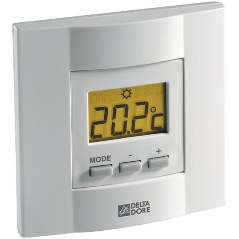 Thermostat - Tybox 53 - Delta dore