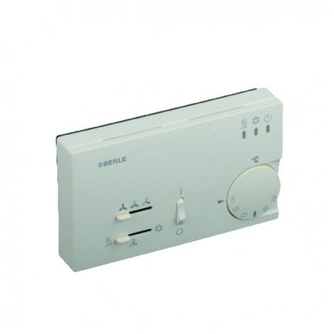 Thermostat Type KLR E 7004 - EBERLE : 111 7704 51 100