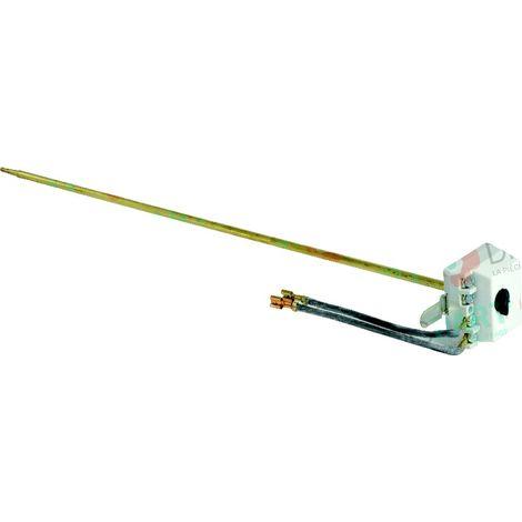 Thermostat unipolaire 450mm CE stéatite 150 - 200 L Réf. 70149 THERMOR