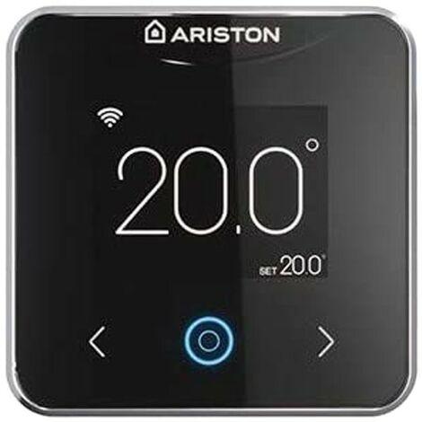 Thermostat Wifi Ariston CUBE S NET pour chaudières 3319126