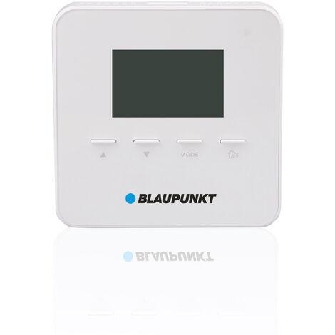 Thermostat WiFi sans fil pour alarme maison Q-3000 - BLAUPUNKT - 573595