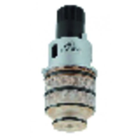 Thermostatic compact cartridge 3/4? - GROHE : 47186000