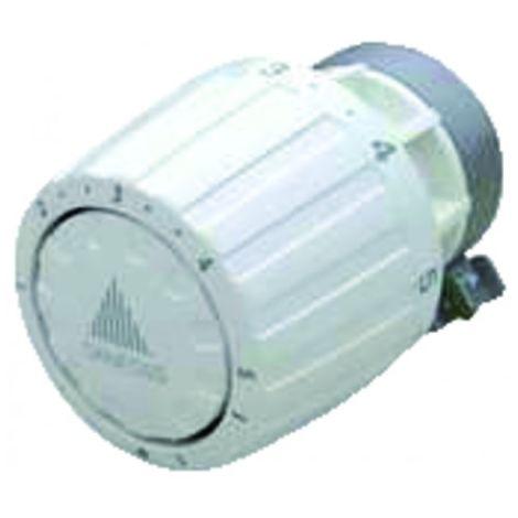 Thermostatic head for ra/vl body - 013G2950 - DANFOSS : 013G2950