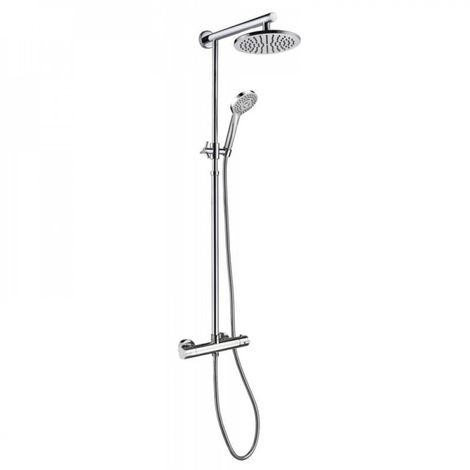 Thermostatic shower set n, gal