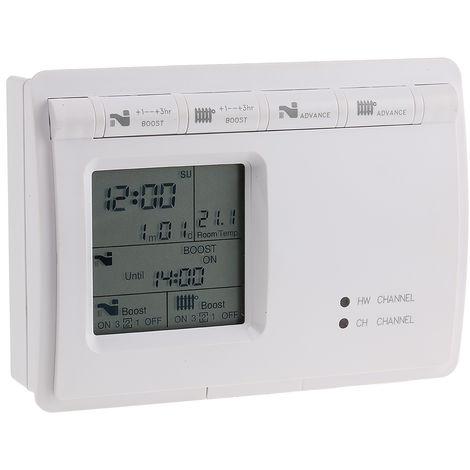 Thermostats, 4 A, 16 A 230 V c.a.