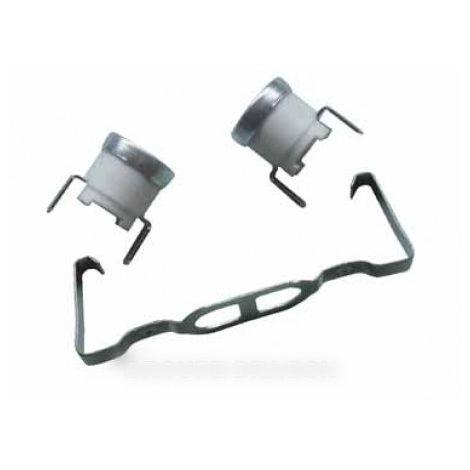 Thermostats filtre sécurité (481225928681) Sèche-linge 44217 BAUKNECHT, WHIRLPOOL, LADEN, IGNIS, PROLINE, IKEA WHIRLPOOL