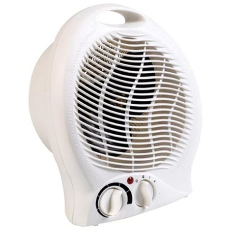 """main image of """"Thermoventilateur - 2000 W - Blanc"""""""