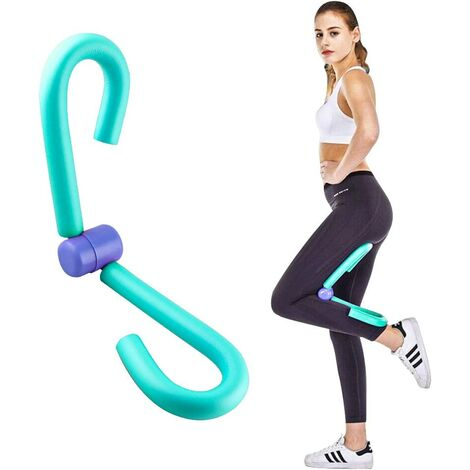 Thigh Master Exerciser, Multifunction Fitness Thigh Toner, Buttocks Muscle Machine, Used For Thigh Strength Training, Abdominal Muscle Exercise, Buttocks Medial Arm Chest Fitness