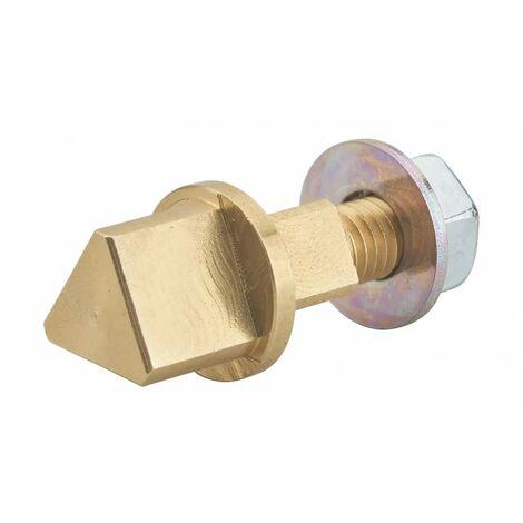 THIRARD - Adaptateur triangle 11 mm pour fouillot carré 7 mm