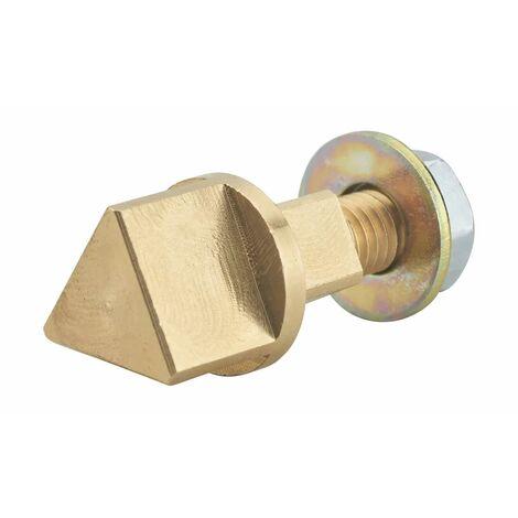 THIRARD - Adaptateur triangle 14 mm pour fouillot carré 7 mm