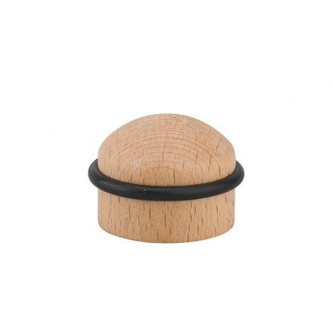 Thirard - Butoir ballustre 80 mm bois