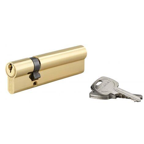 Thirard - Cylindre de serrure Standard 30X80 3CL