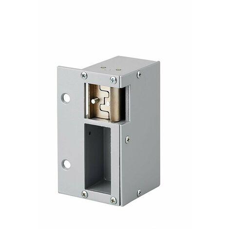 Thirard - Gâche à commande électrique pour serrure horizontale réversible