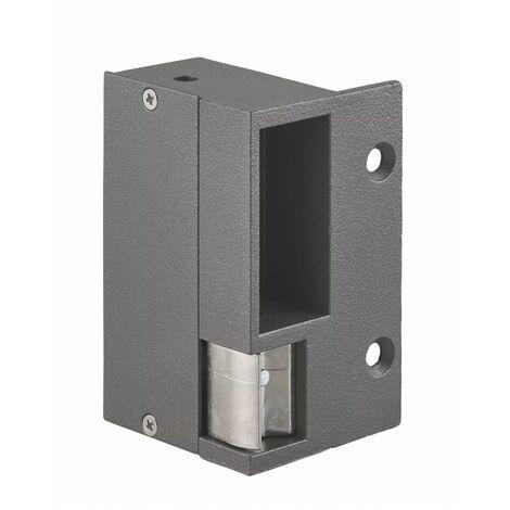 THIRARD - Gâche électrique - 12-24v ac/dc - pour serrure horizontale - gauche