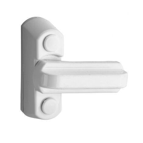 Thirard - Loqueteau de fenêtre blanc