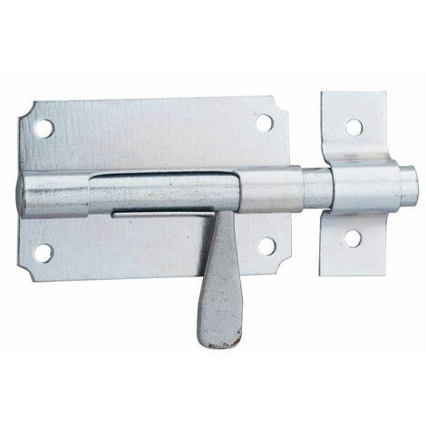 THIRARD - Targette, pêne Ø 12mm, acier