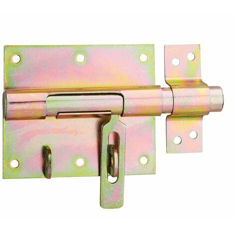 THIRARD - Targette, pêne Ø 16mm, Porte-cadenas, acier