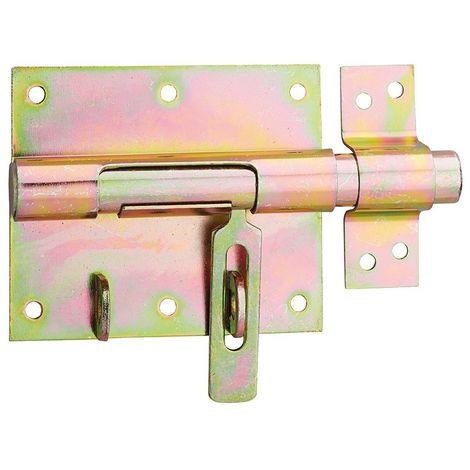 THIRARD - Verrou de portail verrou de box pêne ø 16 mm