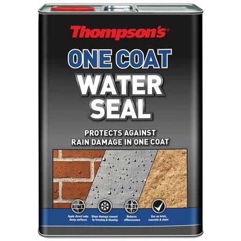 Thompson\'s One Coat Water Seal 5 Litre (RSLTWSU5L)