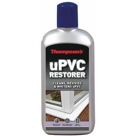 Thompson's uPVC Liquid Restorer 480ml (RSLTUPVREST)