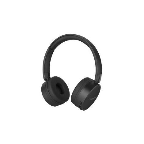THOMSON Casque WHP6011BT Bluetooth®, supra-aural, mic., piv., câble 3,5 mm alt. (00132518)