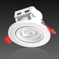 THOMSON Spot Eco 7W Dimmable IP20