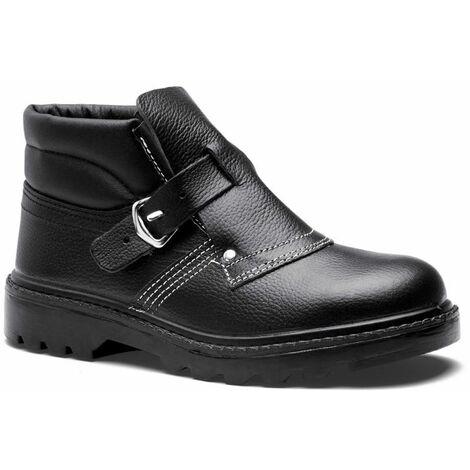 THOR Chaussures de sécurité soudeur S24