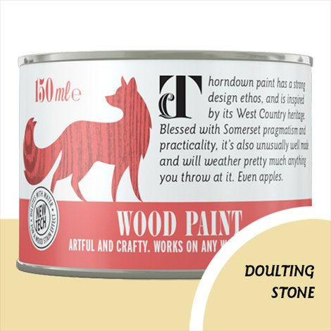 Thorndown Doulting Stone Wood Paint