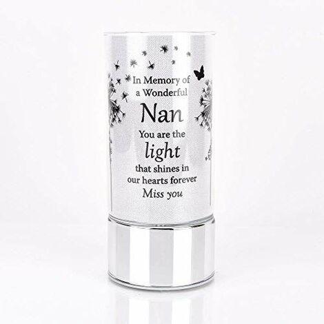 "main image of ""Thoughts of You Tube Light - Nan"""