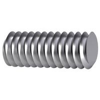 Threaded rod length 1 meter DIN 976-1A Stainless steel A4 70 M8 (10 pieces per box)