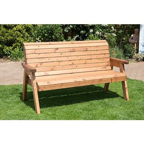 Three Seater Bench HB20