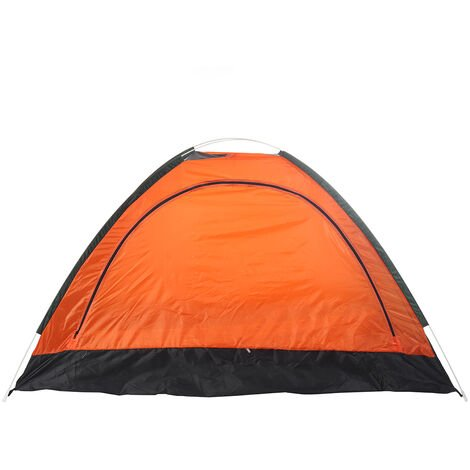 Throw Tent Automatic Tents Waterproof Camping Hiking Tent 200x125x115CM
