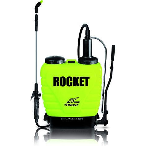 Thrust One Rocket Knapsack Sprayer