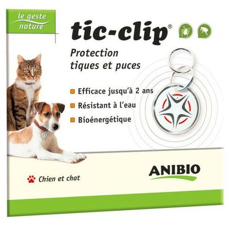 Tic clip Anibio