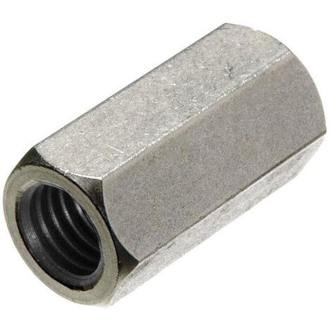 Tie Bar Connector - Coupling Nut