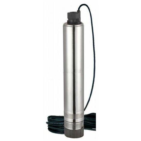"Tiefbrunnenpumpe 3/"" 75mm 230 oder 400 V bis 5400 l//h Brunnenpumpen 1,5kW"