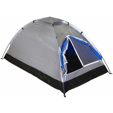 Tienda campaña para 2 personas Sport Camping (Aktive 52686)