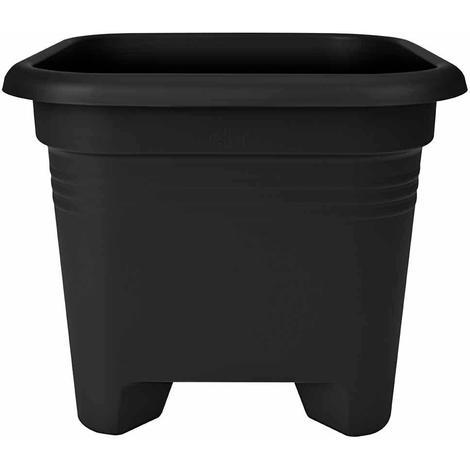 Tiesto Green Basics Cuadrado Antracita Elho (30 Cm)