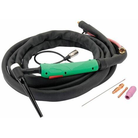 Tig Torch for Expert 200A 230V TIG Hf Welder 05579 (6915)