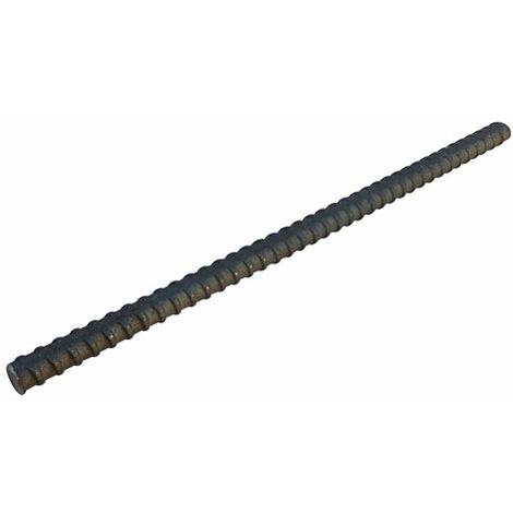 Tige de coffrage filetée (NF) noire Ø 17 et 23 mm