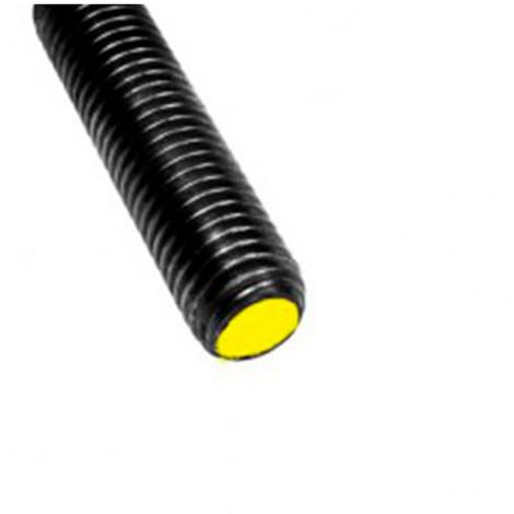 Tige filetée 1 Mètre M18 mm Brut - 1 pc - Diamwood TF881801B