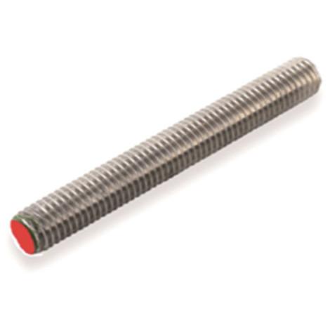 Tige filetée 1 Mètre M18 mm INOX A4 - 1 pc - Diamwood TF1M18A4