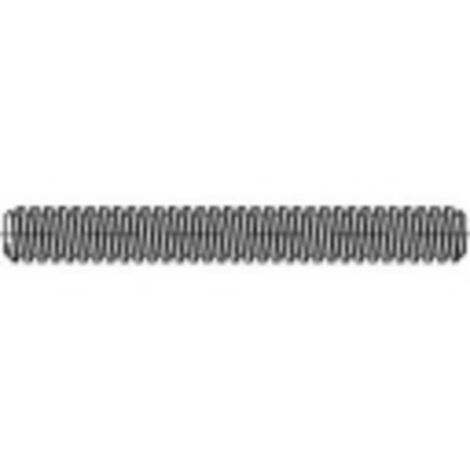 Tige filetée M16 TOOLCRAFT 134894 1000 mm acier 1 pc(s)