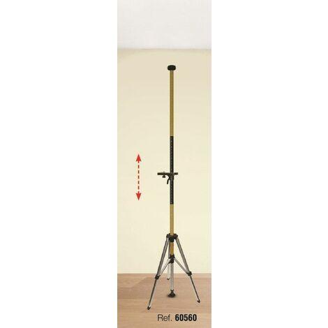 TIGE TELESCOPIQUE AVEC TREPIED METRICA - 60560 - -