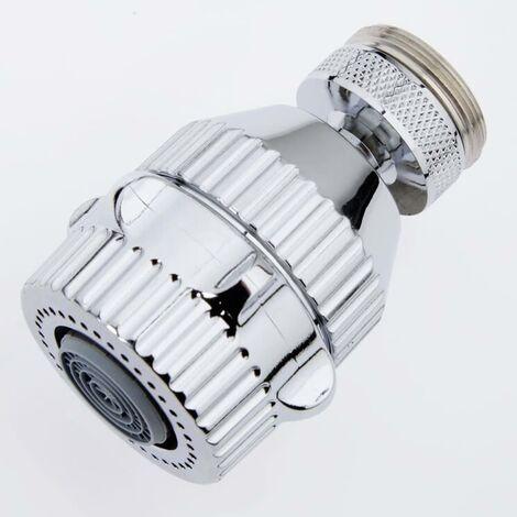 "main image of ""Tiger Kitchen Tap Diverter Splash Eco Luxe Chrome"""