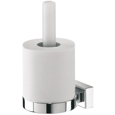 Tiger Porte-rouleau papier toilette de réserve Figueras Chrome