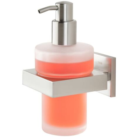 Tiger Soap Dispenser Items Silver 283520946