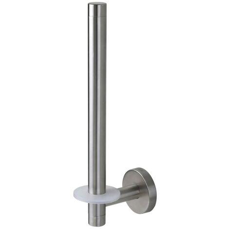 Tiger Toilet Roll Holder Boston Silver 305430946 - Silver