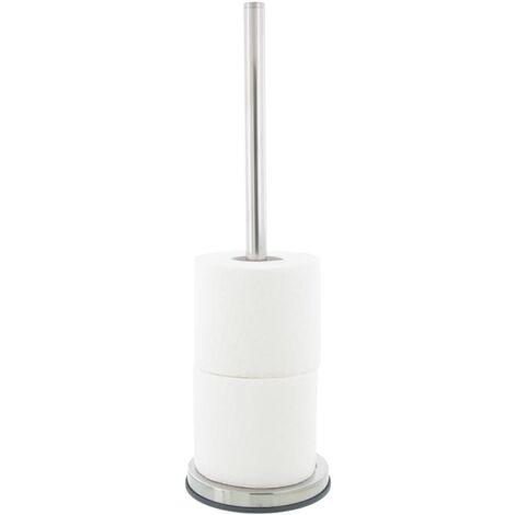 Tiger Toilet Roll Holder Chrome 13.4x13.4 cm 446420346